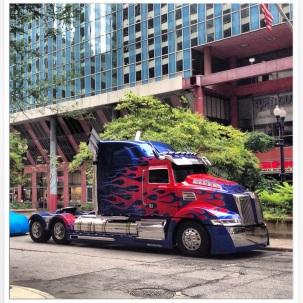 Optimus!