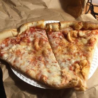 Yes, there are plenty of bad pizza places in New York too.