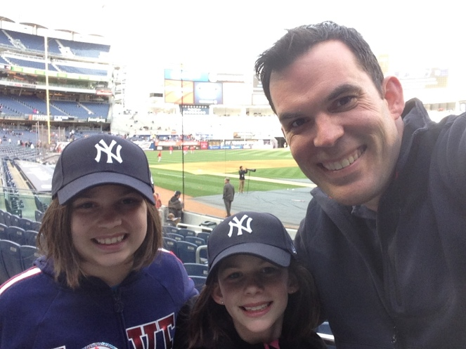 Really appreciate the hospitality at Yankee Stadium. They set us up with a tour, gift bags for the kids, and seat upgrades for our game. The trip coordinated with the last of the current-30 parks for me, as well as my birthday.